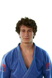 nljudo selectie Christopher Groot - Judo Yushi