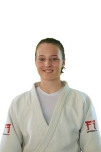 nljudo selectie Sammy Beelen - Judo Yushi