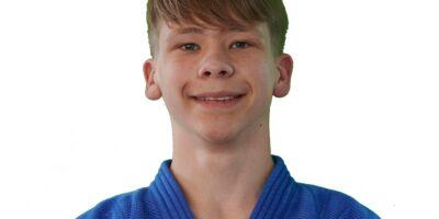 nljudo selectie Max Stikkelorum - Judo Yushi