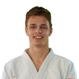 nljudo selectie Tom Duivenvoorden - Judo Yushi