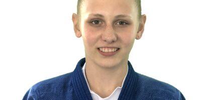 nljudo selectie Kimberley Werginz - Judo Yushi