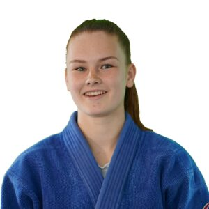 nljudo selectie Estrella Otte - Judo Yushi