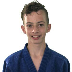 nljudo selectie Melle van Es - Judo Yushi
