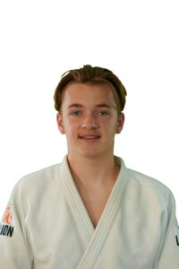 nljudo selectie Daniel Vermeer - Judo Yushi