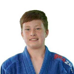 nljudo selectie Melvin Koster - Judo Yushi