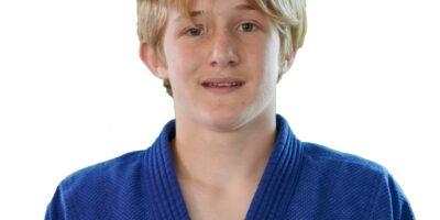 nljudo selectie Twan van Vliet - Judo Yushi