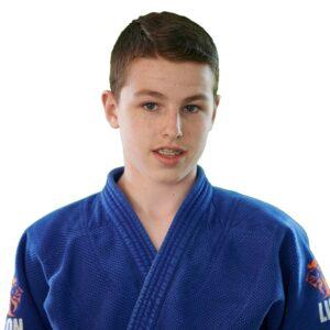 nljudo selectie Mike de Rooij - Judo Yushi