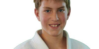 nljudo selectie Wigo Hendriks - Judo Yushi
