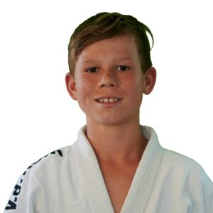 nljudo selectie Alex Schouten - Tom van der Kolk