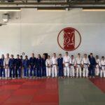 Judo Yushi trainingsstage