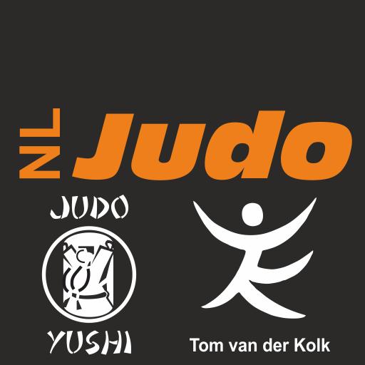 NL JUDO Judo Yushi en Tom van der Kolk