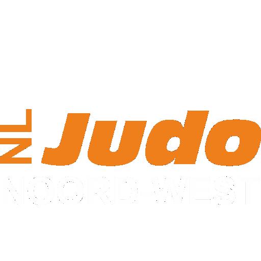 NL JUDO Noord-West Judo Yushi en Tom van der Kolk