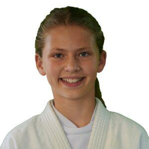 nljudo selectie Noa Stevenhaagen - Judo Yushi