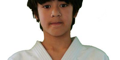 nljudo selectie Tim van Deventer - Judo Yushi